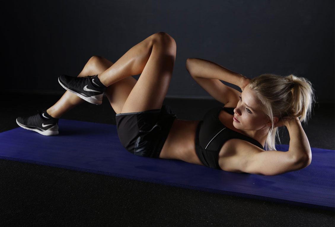 A Simple Effective Workout for Fat Loss