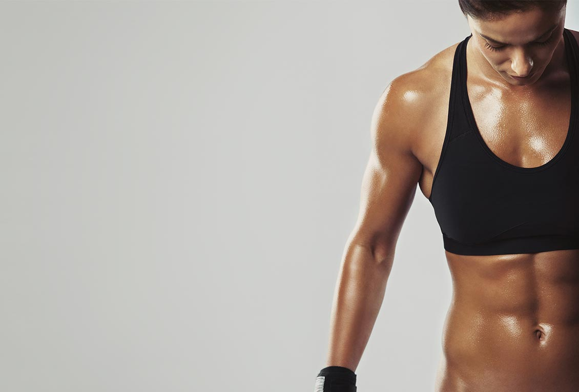 How to Get Stronger with Minimal Weight