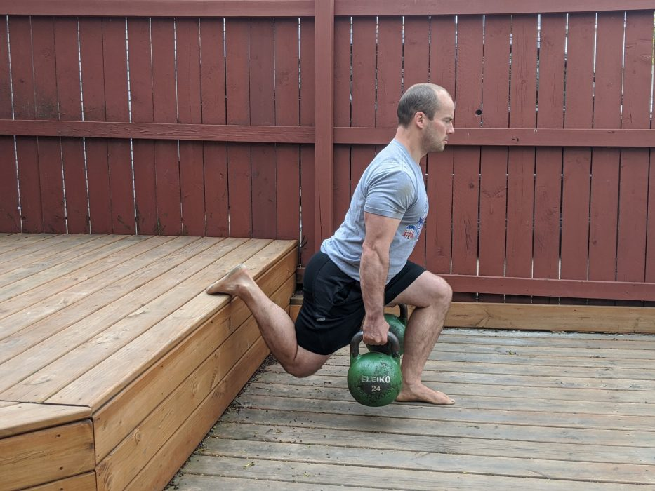 How To Do Bulgarian Squats